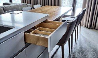 Новые возможности — деревянные ящики от ENZZO!