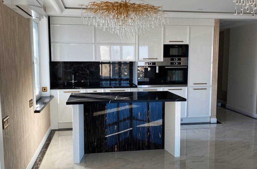 Кухня Art-Deco (Арт-Деко)