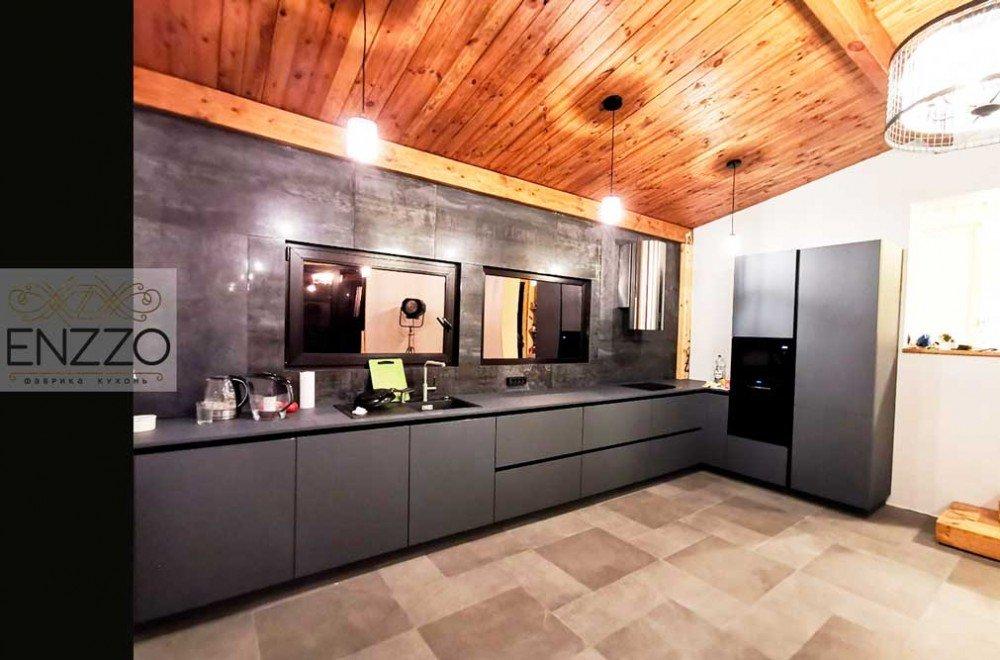 Кухня Modern Loft (Современный лофт)
