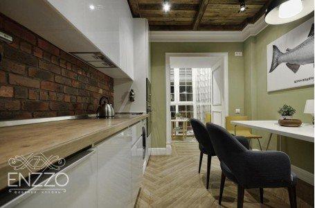 Кухня Loft 2 (Лофт 2)