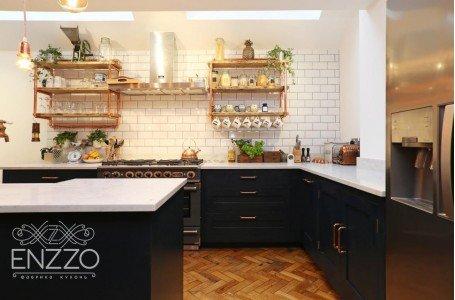 Кухня Loft 1 (Лофт 1)
