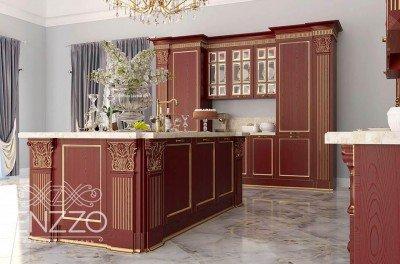 Кухня Versailles (Версаль)