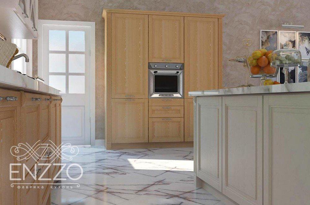 Кухня Trento (Тренто)