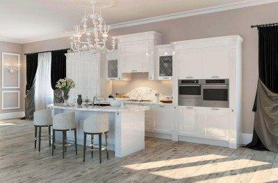 Кухня Veneto (Венето)