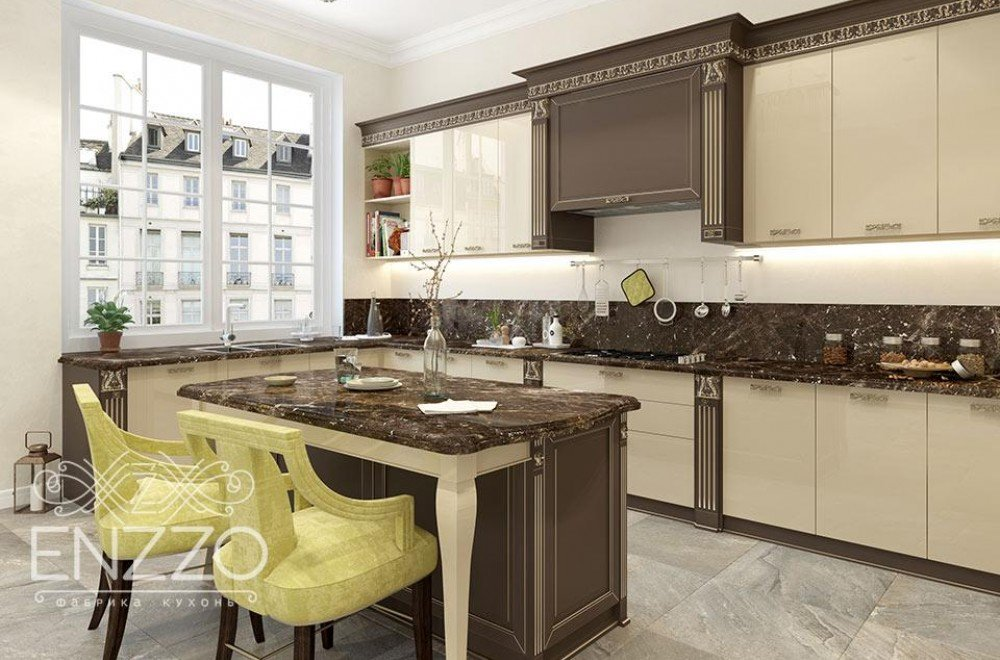 Кухня Francesco (Франческо)