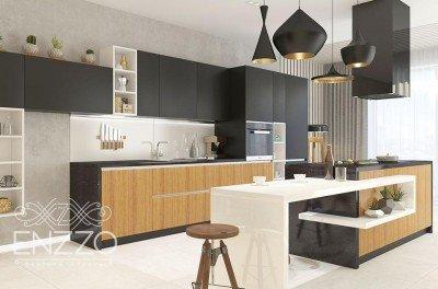 Кухня Holz (Хольц)