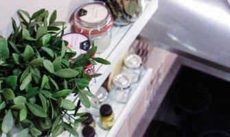 Большие возможности для маленькой кухни